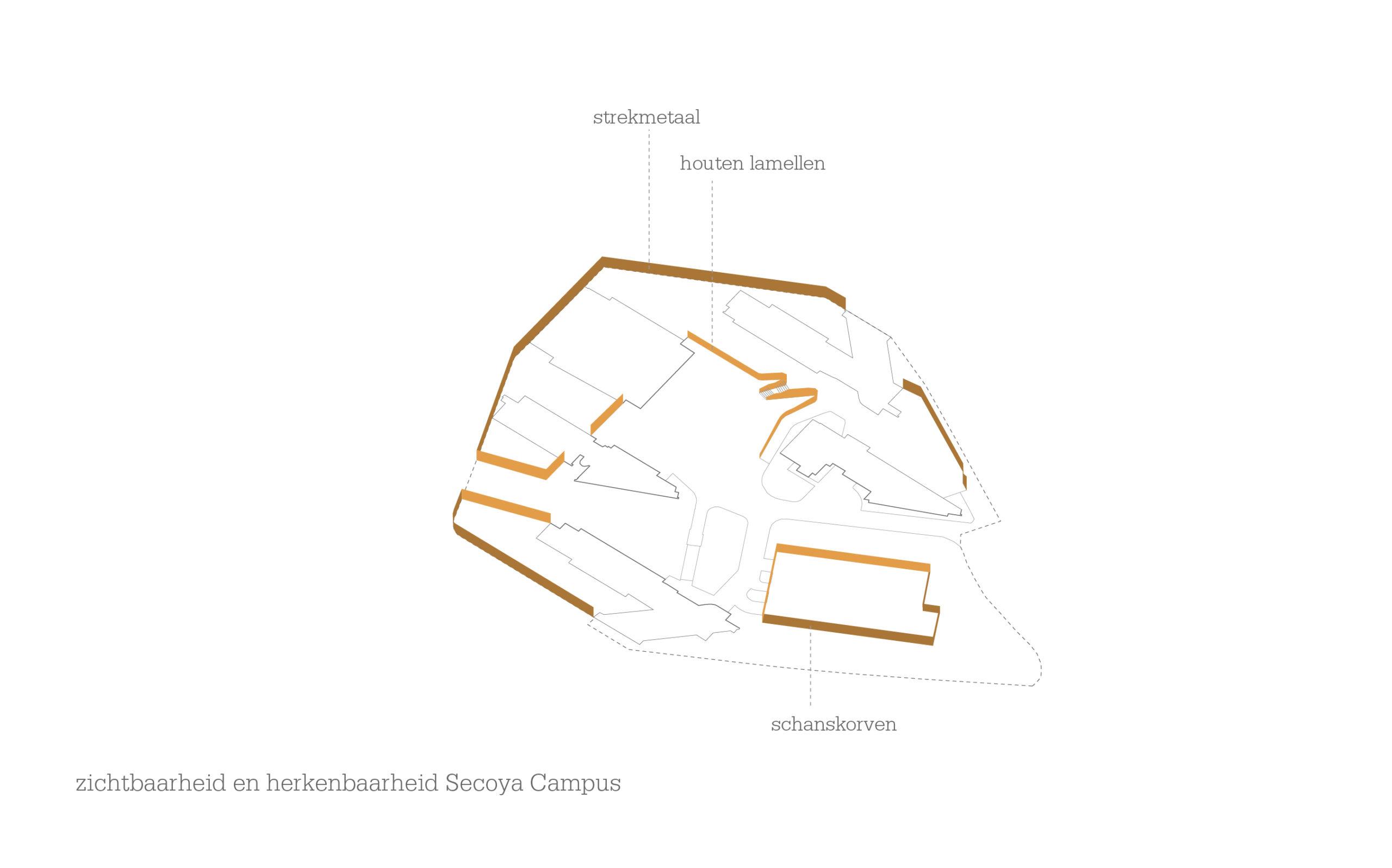 1601-Secoya Campus Utrecht_07-zichtbaarheid en herkenbaarheid Secoya Campus