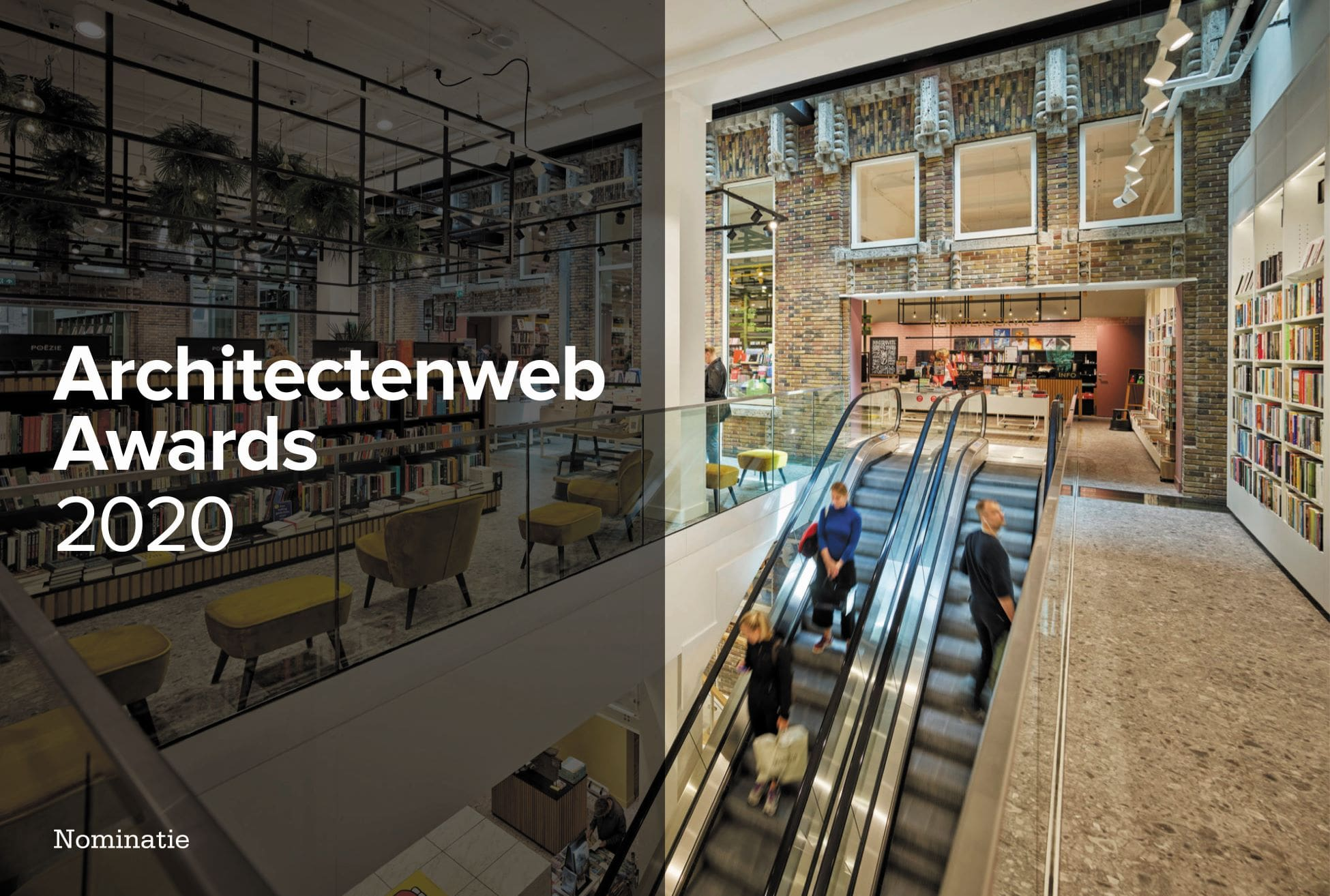 Architectenweb Awards