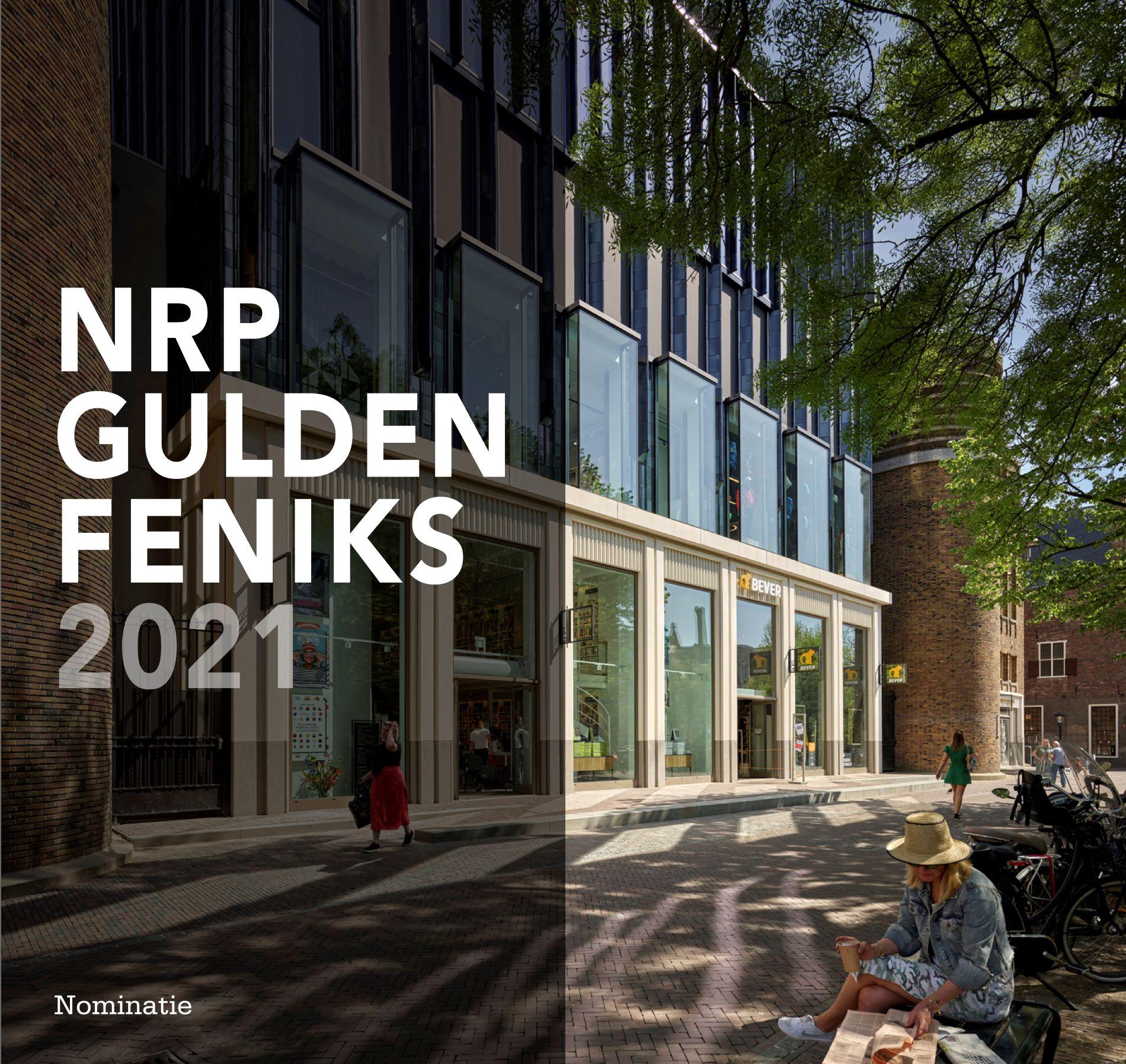 NRP Gulden Fenix Post Utrecht websit