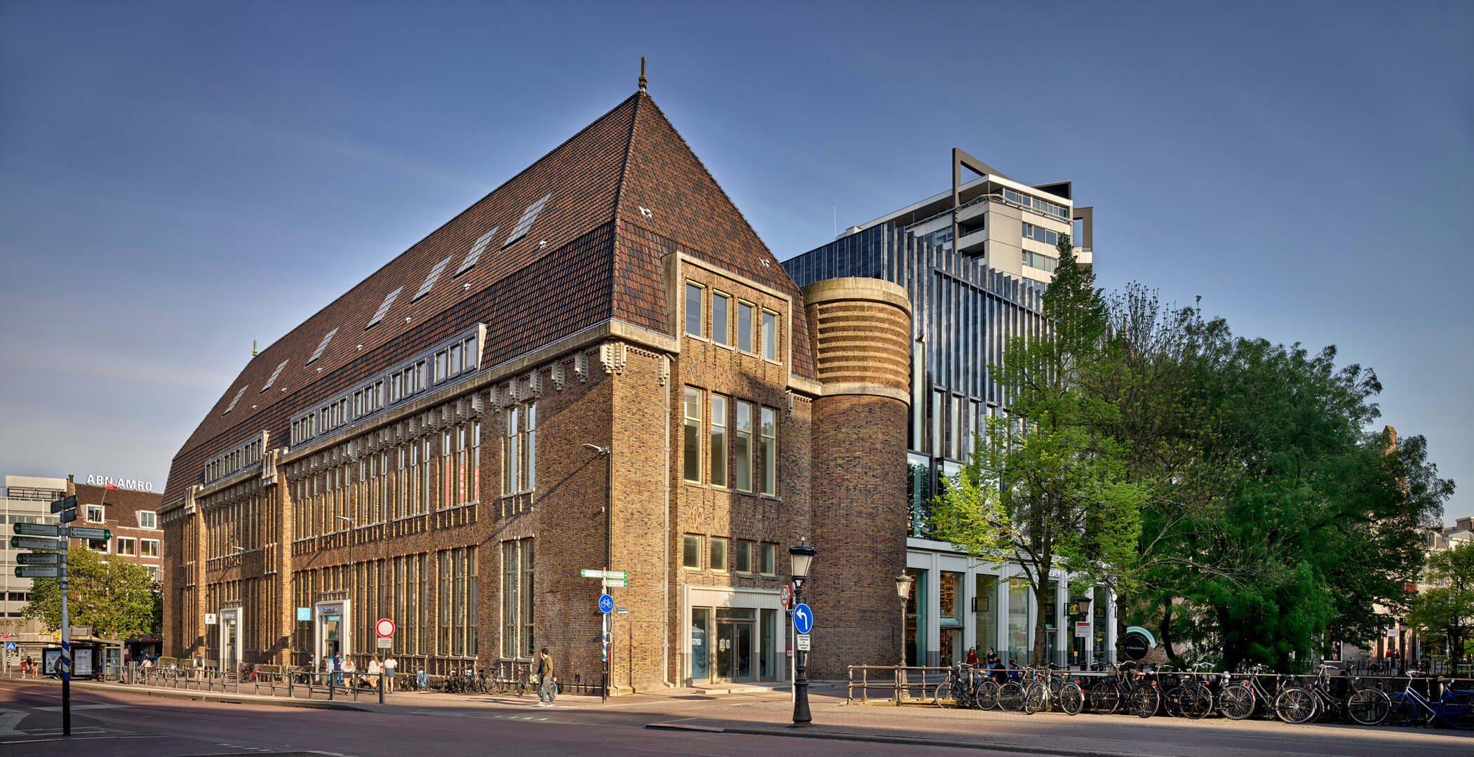 Post Utrecht Neude 1