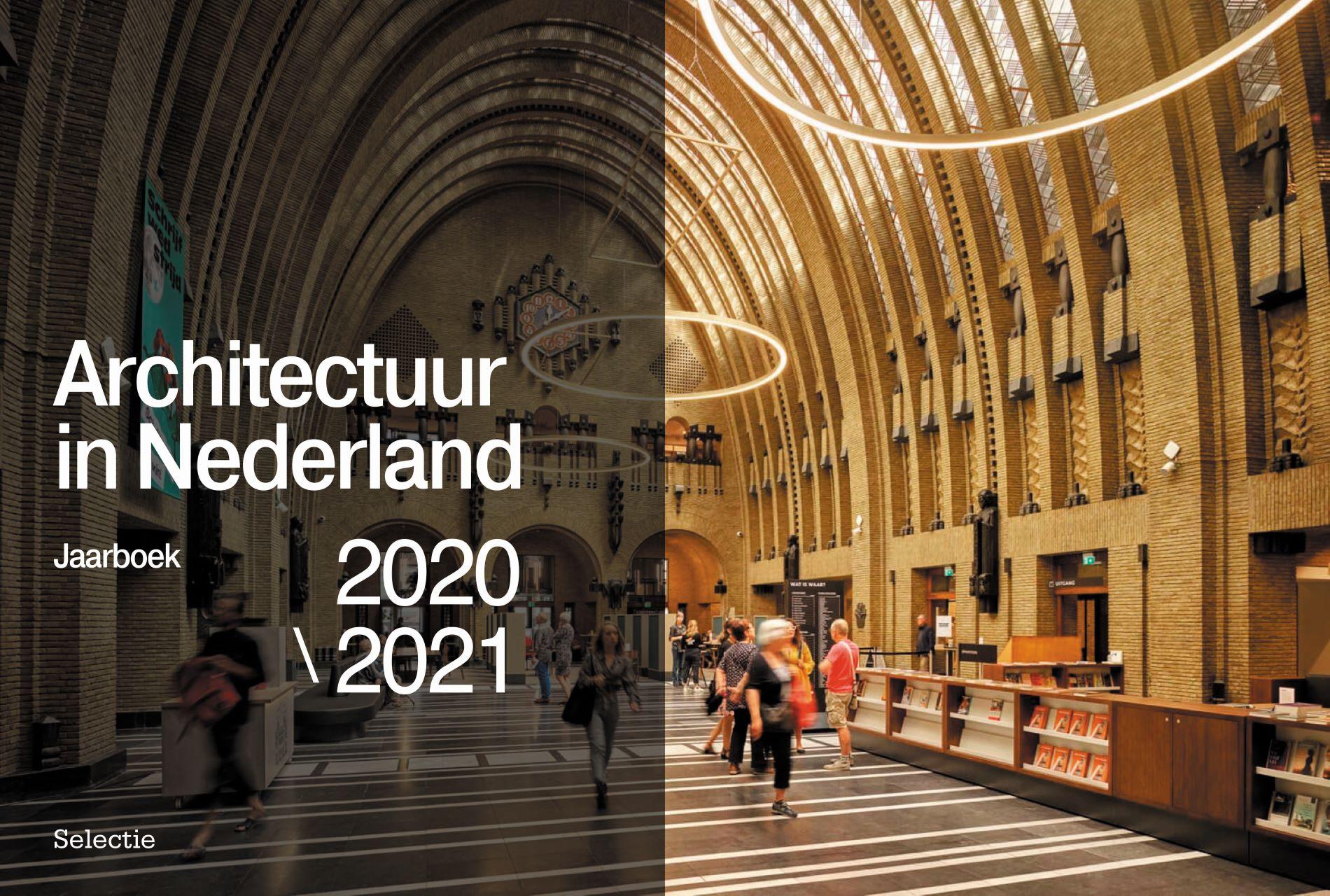 Post Utrecht Jaarboek