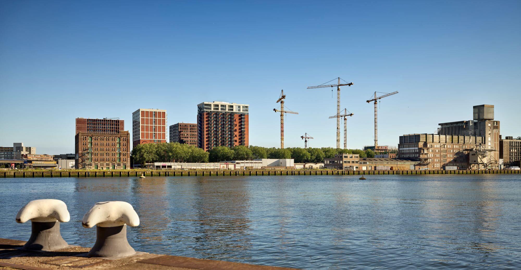 The FIZZ Cobana Rotterdam Katendrecht