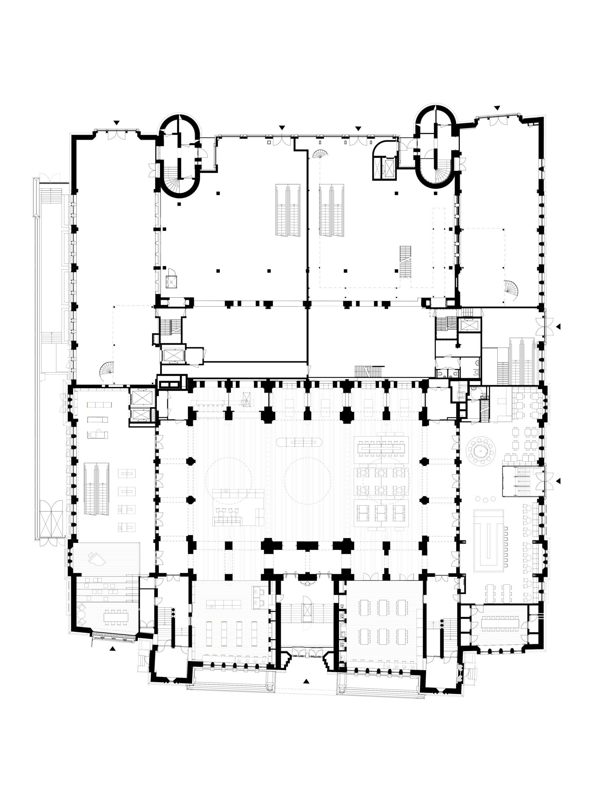 ZECC-RIJNBOUTT-Bibliotheek Utrecht-plattegrond bg-alleen voor digitaal gebruik