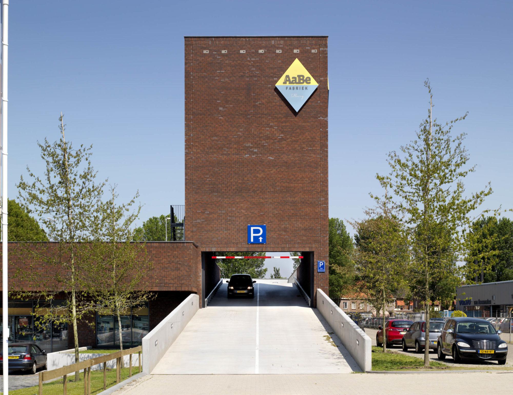 AaBe Tilburg