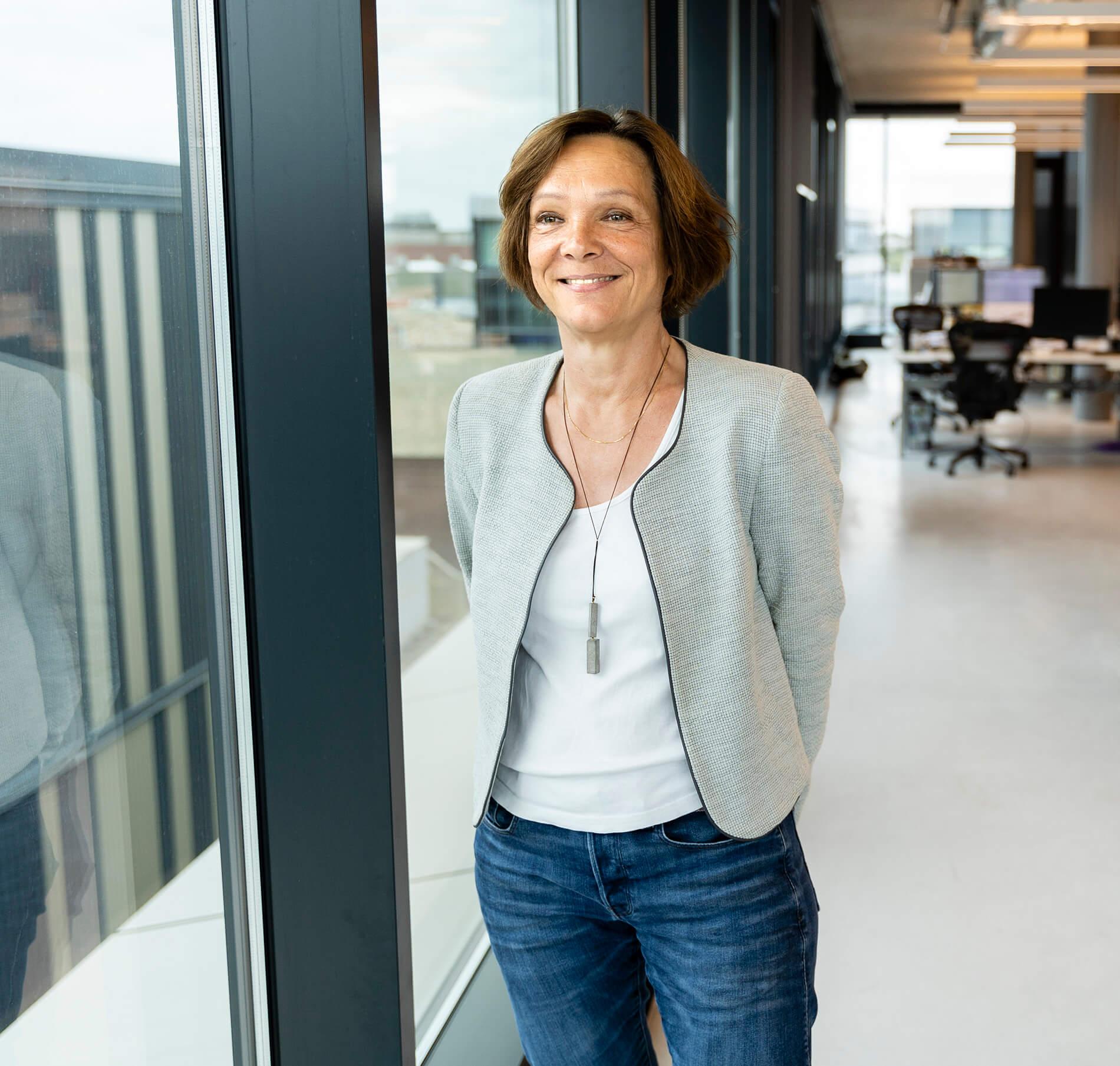 Margret van den Broek