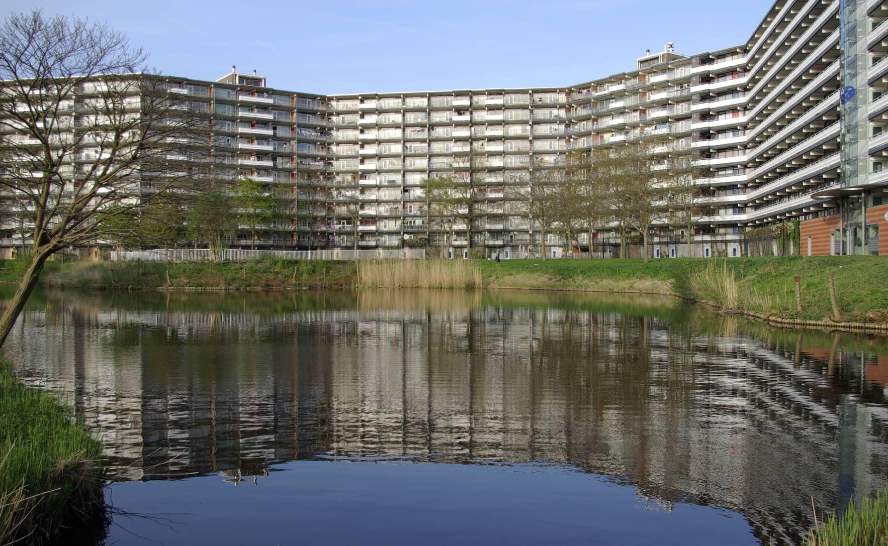 Rijnboutt Academy: Welke invloed heeft de BENG op het ontwerp?