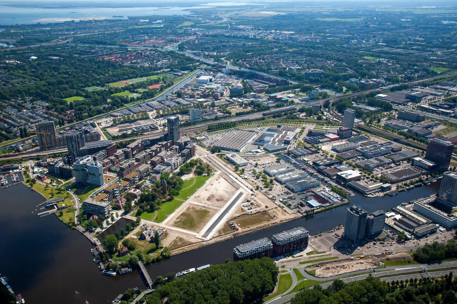 Supervisie Overamstel Amsterdam