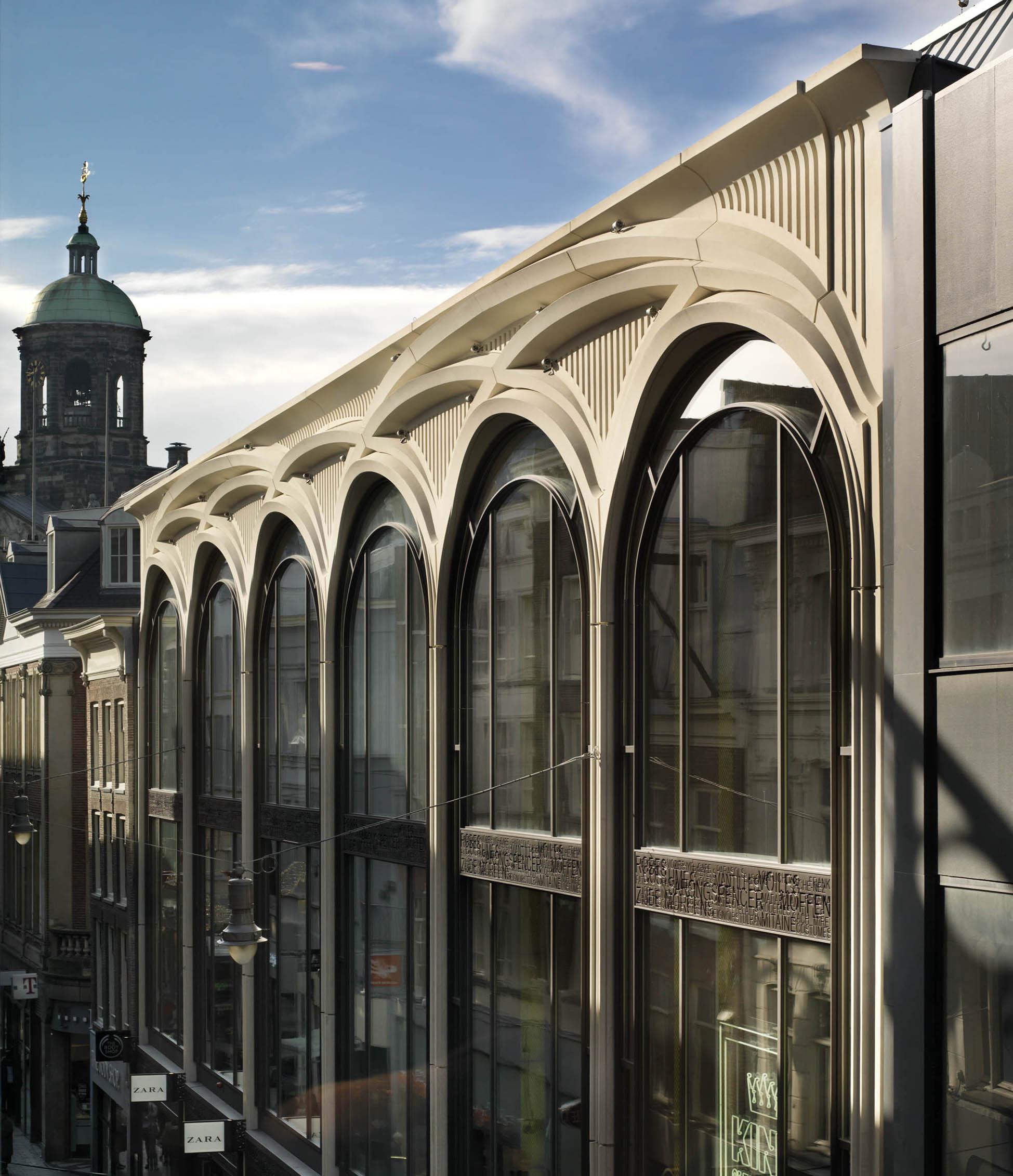 Warenhuis Nieuwendijk 196