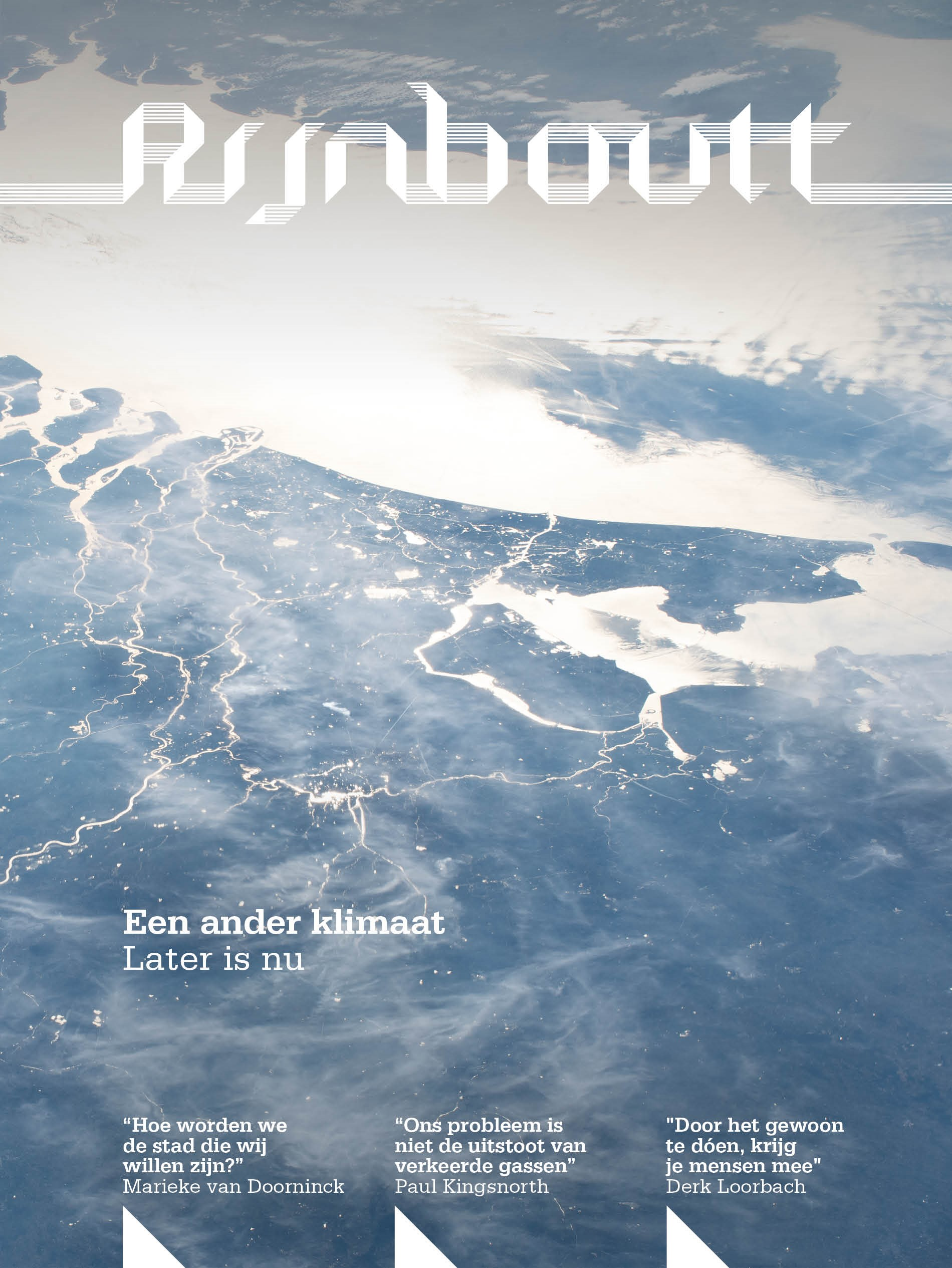 cover Rijnboutt Magazine #12