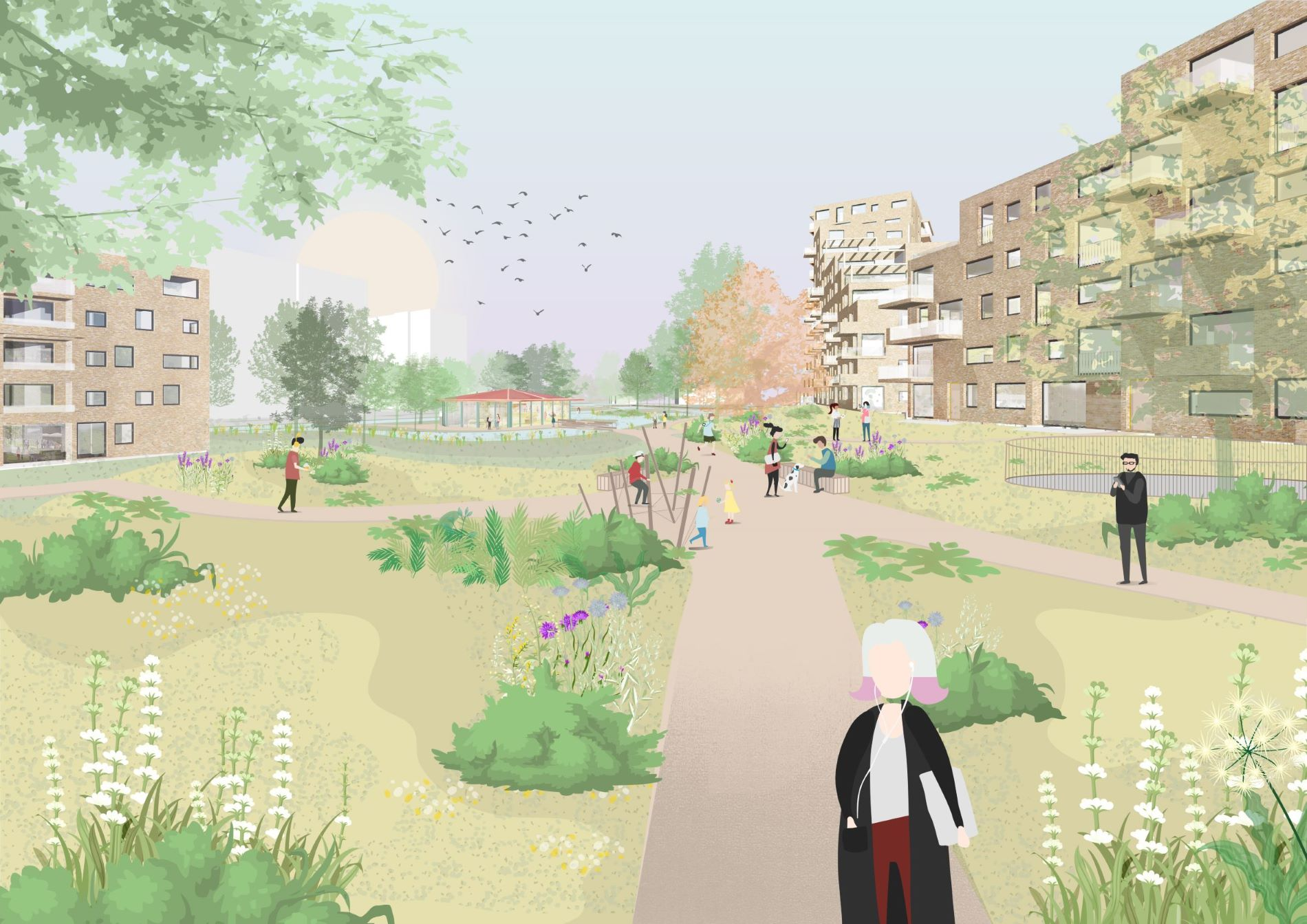 inzending Blinkert Capelle_2020 with landscape view1-01